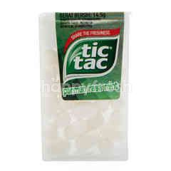 Tic Tac Mint Candy