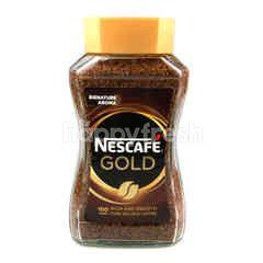 Nescafé Zacht & Rijk Gold Coffee