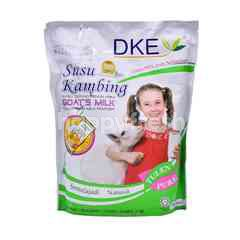 DKE Pure Goat Milk Powder (15 Sachets)