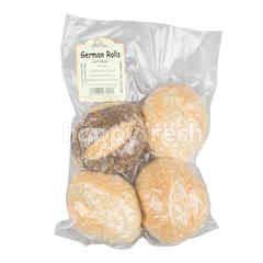 เบย์ ออตโต้ ขนมปังโรล สไตส์เยอรมัน