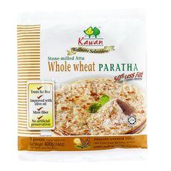 Kawan Whole Wheat Paratha