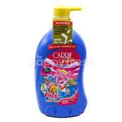 CARRIE Junior Baby Bath Cheeky Cherry