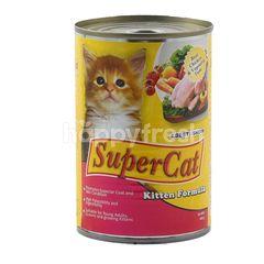 Best In Show Supercat Kitten Formula