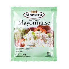 Maestro Mayonais
