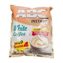 ABC Instant Powdered White Coffee