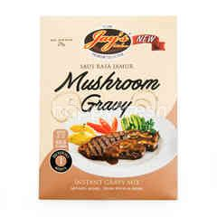 Jay's Kitchen Mushroom Gravy Steak Sauce