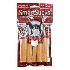 SmartSticks Stik Kunyah Sayuran dan Ayam