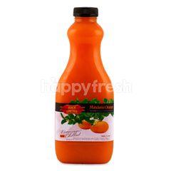 Juice United Mandarin Orange