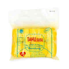 NJ Tahu Susu Kuning