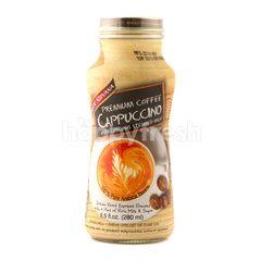 Taste Nirvana Cappucinno