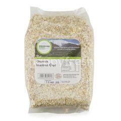 HIMALAYA FOOD Organic Instant Oat