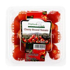 HIGHLAND FRESH Cherry Round Tomato