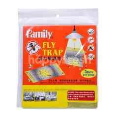 Family Fly Trap