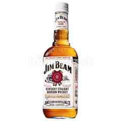 Jim Beam Kentucky Straight Bourbon Whisky
