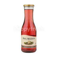 Paul Masson Rose