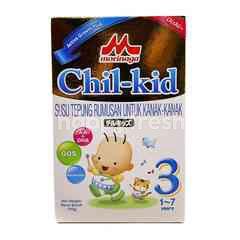 Morinaga Chil-Kid Formulated Milk Powder