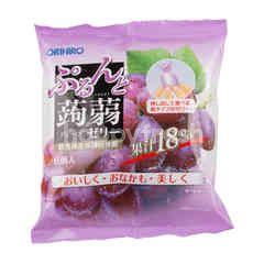 Orihiro Jelly Grape Flavour