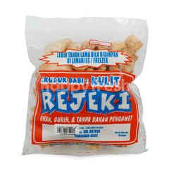 Rejeki Pork Skin Crackers