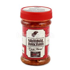 Sambal Naknan Spicy Sauce Level 3