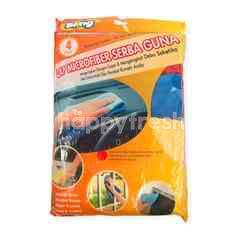 Bling Microfiber Dust Mop 40cm x 60cm