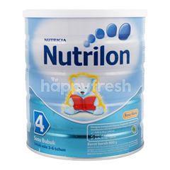 Nutricia Nutrilon 4 Susu Bubuk Madu