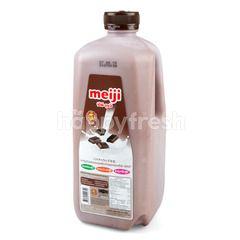 Meiji Pasteurized Milk Chocolate