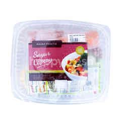 Bimandiri Mixed Vegetables Soup Pack