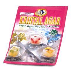 Swallow Globe Brand Kristal Agar Lychee