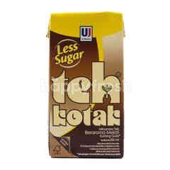Teh Kotak Teh Melati Rendah Gula