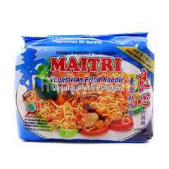 Maitri Vegetarian Fried Instant Noodle