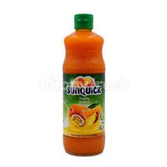 Sunquick Tropical Flavoured Cordial Fruit Drink