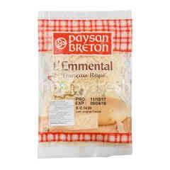 Paysan Breton L'Emmental Grated Cheese