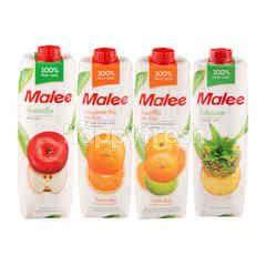 มาลี น้ำผลไม้ (แพ็ค)