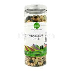 SIMPLY NATURAL Nut Carnival