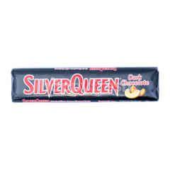 Silver Queen Cokelat Hitam
