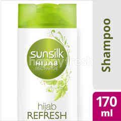Sunsilk Hijab Recharge Refresh Shampoo