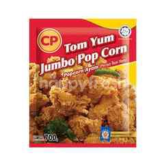 Cp Frozen Tomyum Jumbo Popcorn