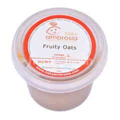 Fruity Oats