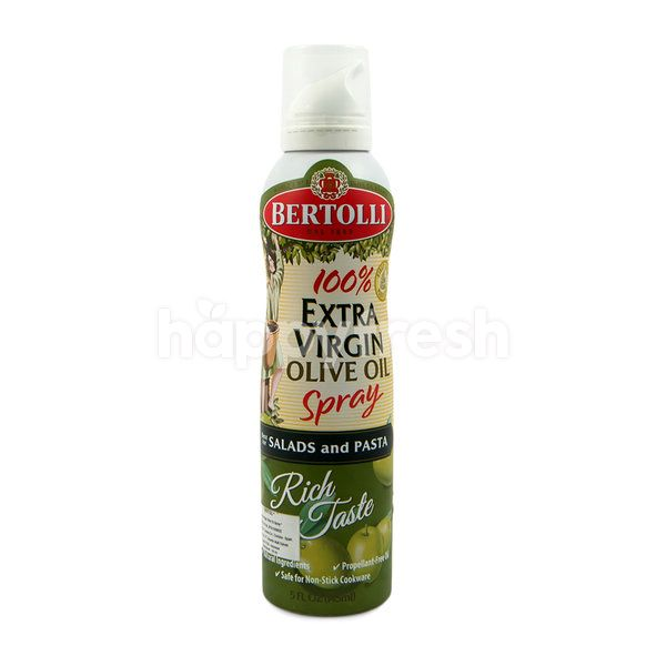 Bertolli 100% Extra Virgin Olive Oil Spray