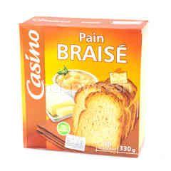คาสิโน ขนมปังปิ้ง 40 แผ่น