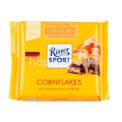 Ritter Sport Chocolate Cornflakes