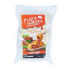 Indosaji Pizza Goreng Sosis