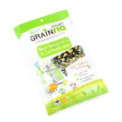 เกรนน่า งาดำแท่งผสมธัญพืชโฮลเกรน 8 ชนิด