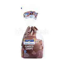Sari Roti Choco Chips Bread