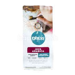 Excelso Aromatic & Sweet Java Ground Arabica Coffee Bean