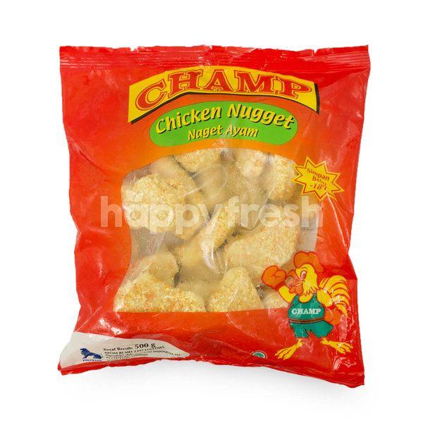 Champ Chicken Nugget
