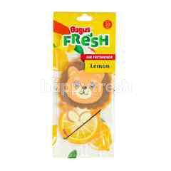 Bagus Fresh Pengharum Udara Lemon