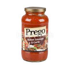 Prego Italian Sausage & Garlic
