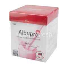 Albupro Strawberry Flavour