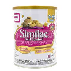 Similac Total Comfort Formulated Milk Powder For Baby Step 1